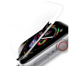 3D Full Cover Tempered Glass for Apple Watch Series 4 3 2 1 Glass Screen Protector For 38mm 42mm 40mm 44mm