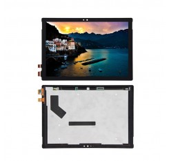 For Microsoft Surface Pro 4 (1724) LTN123YL01-001 LCD Screen with touch digitizer Assembly