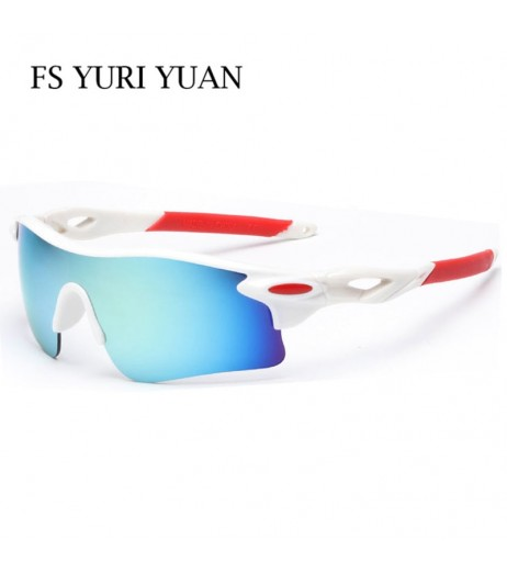 Outdoor Sports Men Women Cycling Glasses Mountain Bicycle MTB Bike Sunglasses Eyewear Motorcycle Riding Goggles oculos ciclismo