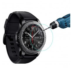 Samsung Gear S3 S2 Classic Frontier LTE 3g 1.3 1.2-inch tempered glass screen protector