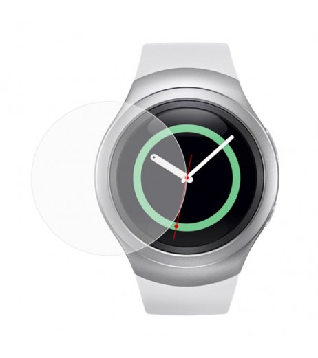 Tempered Glass for Samsung Galaxy Gear S2 S3 Classic S2 S3 Screen Protector 9H 2.5D Smart Watch Protective Glass Film