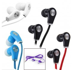 earphone Universal 3.5mm In-Ear Stereo Earbuds Earphone For Cell Phone Computer sep26