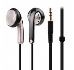 100% Original QianYun Qian39 Hifi In Ear Earphone 3.5MM High Qaulity Flat Head Earbuds In Ear Headset Dynamic Earbuds