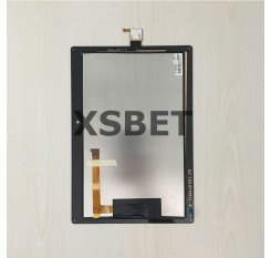 10.1 inch 39pin LCD Display Touch screen Digitizer Matrix For Lenovo Tab 3 10 Plus TB-X103F LCD Screen Panel + Free tools