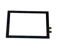"10.1"" For Lenovo Miix 3-1030 miix 3 1030 Miix3 Touch Screen Digitizer Outer Glass Black Replacement Parts"