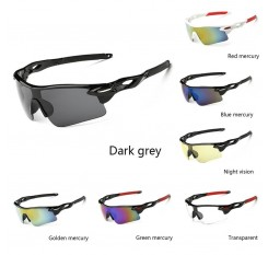 2018 New Design Cycling Eyewear Unisex Outdoor Sunglass UV400 Bike Cycling Glasses Bicycle Sports Sun Glasses Riding Goggles