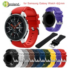 22mm strap watch band for Samsung Gear S3 Frontier Classic band Replacemet band for Samsung Galaxy Watch 46mm strap for gear s3