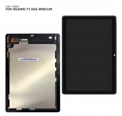 "9.6"" For Huawei MediaPad T3 10 AGS-L09 AGS-W09 AGS-L03 T3 9.6 LTE LCD Display with Touch Screen Digitizer Assembly"