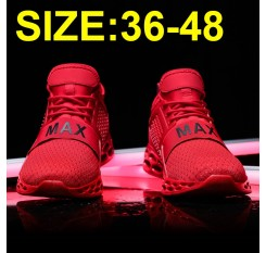 Bomlight Men Shoes for Man 2019 Brand Outdoor Air Shoes Sneakers for Men Zapatillas Hombre Deportiva Plsu Size 48