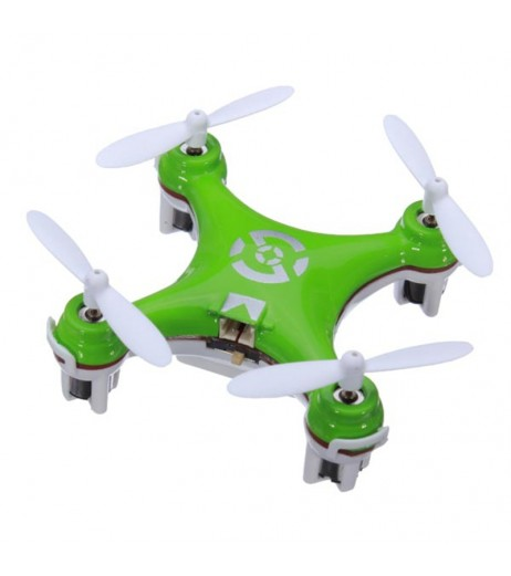 Cheerson CX-10 CX10 Mini Drone 2.4G 4CH 6 Axis LED RC Quadcopter Toy Helicopter with LED light Toys for Children