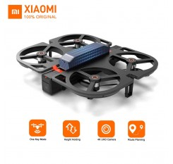 Clearance! Xiaomi Youpin iDol FPV RC Drone GPS Foldable Drone Camera HD 1080P Quadcopter AI Gesture Control Optical Flow Drone