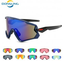 Cycling Glasses Men Outdoor Sport Glasses Mountain Bike MTB Bicycle Glasses Motorcycle Sunglasses Eyewear Oculos Ciclismo