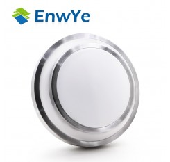 EnwYe LED ceiling lights aluminum+Acryl High brightness 220V 230V 240V,LED chip No Need Driver 12W 24W 36W 45W Led Lamp