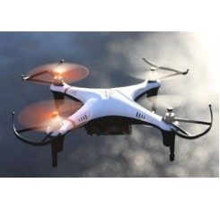 F07569 Nine Eagles F11 Aerial Photography Quadcopter Fpv RC Helicopters Drone Galaxy Visitor 2 Toy Fighter Drone