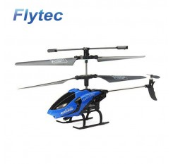 Flytec Professional RC Drone FQ777-610 Mini Helicopter 3.5CH 2.4GHz Mode 2 RTF Gyro FQ777 610 Remote Control Quadcopter For Kids