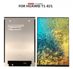 For Huawei MediaPad T1 8.0 Pro 4G T1-823L T1-821L T1-821W T1-821 LCD Display Replacement