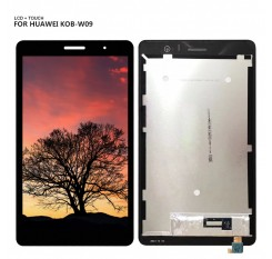 For Huawei Mediapad T3 8 KOB-L09 KOB-W09 T3 8.0 LCD display touch screen digitizer assembly with free tools