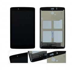 For LG G PAD 7.0 V400 V410 Full Touch Screen Digitizer Sensor Glass LCD Display Panel Monitor Assembly