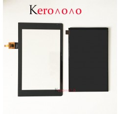 For Lenovo YOGA TAB 3 8.0 YT3-850  YT3-850F  YT3-850L  YT3-850M Touch Screen Digitizer Glass+LCD Display Panel Replace