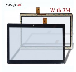 For Prestigio Grace 3301 4G LTE PMT3301 4G/3201 PMT3201 4G LTE/3101 PMT3101 4G LTE Tablet Touch Screen 10.1 inch Panel Digitizer