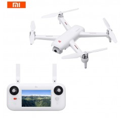 InStock Xiaomi FIMI A3 5.8G GPS Drone 1KM FPV 25 Minutes With 2-axis Gimbal 1080P HD Camera RC Quadcopter Professional RTF