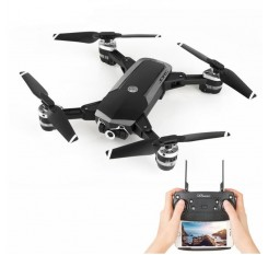 JD-20S JD20S WiFi FPV Foldable Drone wide lens 2MP HD quadcopter with HD Camera for kids gift Drone With 5MP FHD Camera in stock