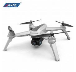JJRC JJPRO X5 RC Drone 5G WiFi FPV Drones GPS Positioning Altitude Hold 1080P Camera Point of Interesting Follow Brushless Motor