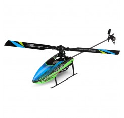 WLtoys V911S 2.4G 4CH 6-Aixs Gyro Flybarless RC Helicopter RTF 4CH LCD Display High Flight Stability For New Players Beginners