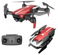 X12 WiFi FPV RC Drone Altitude Hold Wide-Angle Lens Wifi Camera Live Video APP Control RC Quadcopter Foldable Quadrocopter