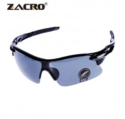 Zacro Men Women Cycling Glasses Outdoor Sport Mountain Bike MTB Bicycle Glasses UV400 Motorcycle Sunglasses Eyewear