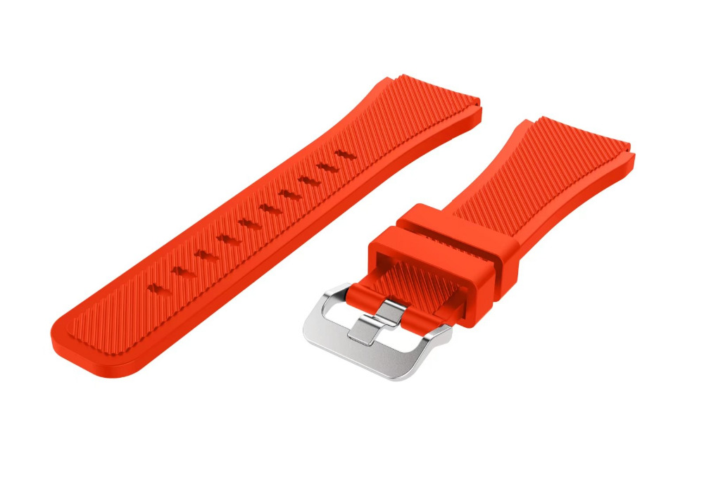 -Gear-S3-Frontier--Classic-Watch-Band-22mm-Soft-Silicone-Man-Watch-Replacement-Bracelet-Strap-for-Sa-32799885460